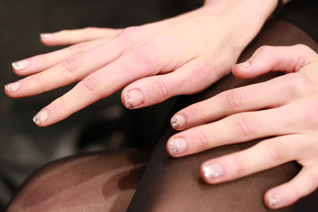 jenny-packham-fall-2013-nail-art