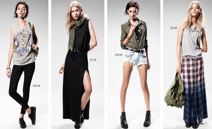 London Fashion 2