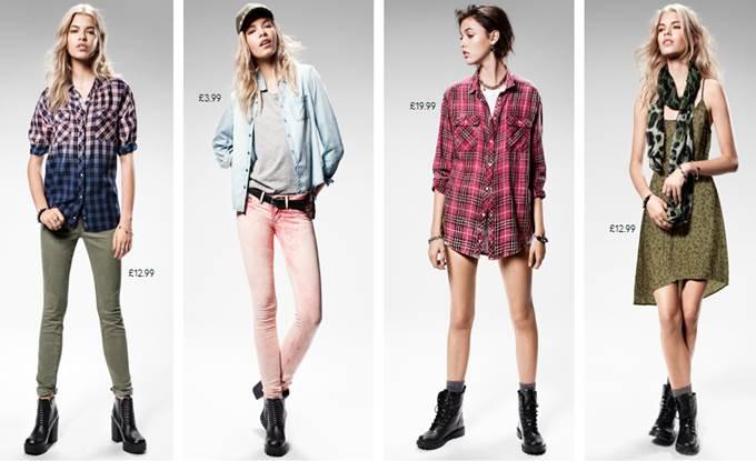 London Fashion 3